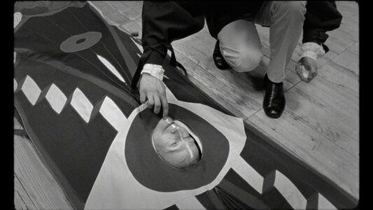Ulla von Brandenburg: Objects Without Shadow