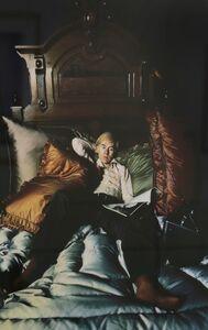 GIANFRANCO GORGONI: Through the Lens: Icons of Contemporary Art
