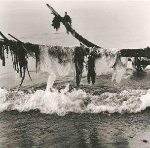 Simryn Gill: Stormy Days