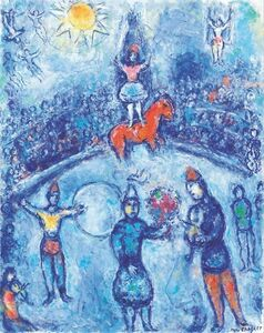 Marc Chagall: Enchanted Dreams