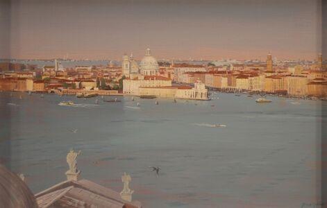 """""""Venice (view from Campanile di San Giorgio Maggiore)"""""""