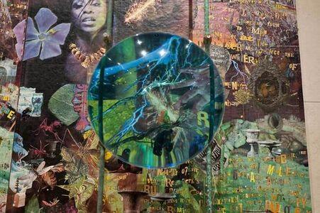 Elliot Hundley: The Bacchae