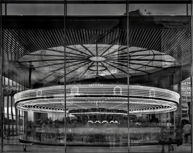 Jane's Carousel, Brooklyn Bridge Park (TV11517)
