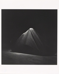Bag Piece performed by Yoko Ono in Perpetual Fluxfest, Cinematheque, New York, June 27, 1965