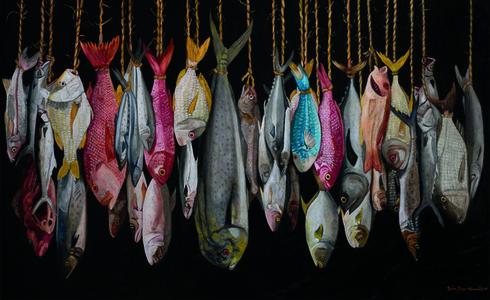 Pescados Varios