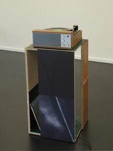 Music sculpture (10828)