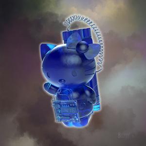 Blueberry Bomb