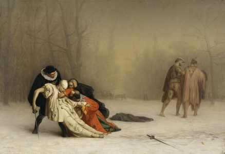 The Duel After the Masquerade
