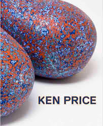 Ken Price: A Retrospective