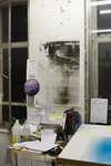 Wolfgang Tillmans, studio still life, a, 2013. Image courtesy of Galerie Buchholz, Berlin/Cologne.