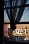 John Edmonds's Brooklyn studio. Photo by Alex John Beck for Artsy.