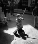 Fan Ho, Mother's Helper, 1967. Image courtesy of Blue Lotus Gallery.