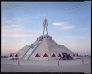 Leo Nash, Great Temple, 2003. Photograph courtesy of the artist.