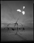 Leo Nash, Fire Pendulum, 2006.Photograph courtesy of the artist.