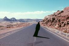 "A photograph from Yumna Al-Arashi's series ""Northern Yemen."" Image courtesy of the artist."