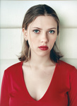 Leeta Harding, Scarlett Johansson for Index, 2000. Courtesy of the artist.