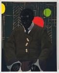 The Actor Hezekiah Washington as Julian Carlton Taliesen Murderer of Frank Lloyd Wright Family