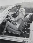 Marilyn Driving