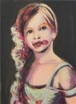 Makeup (Red Lipstick)