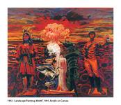 ANomies 1992: Landscape Painting