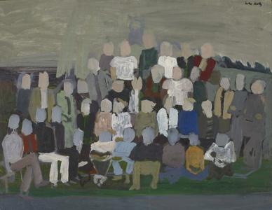 Group Portrait 2