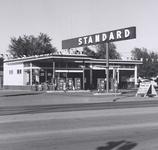 Standard Station, Amarillo, Texas