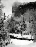 El Capitan, Winter