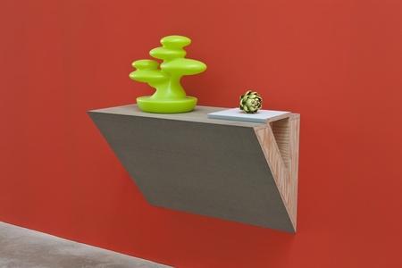 Untitled (plant, artichoke)