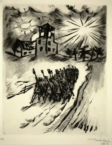 Somme, 1916