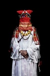 From the series, 'The Moroccans', Khamlia Bride, South of Morocco