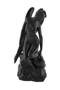 Anatomy of an Angel (black)