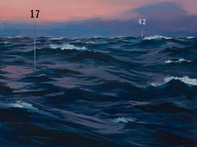 Fathom Seascape no. 5