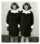 Diane Arbus / Identical Twins, Roselle, New Jersey (1967)