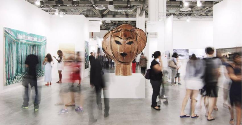 Image courtesy of Art Stage Singapore.