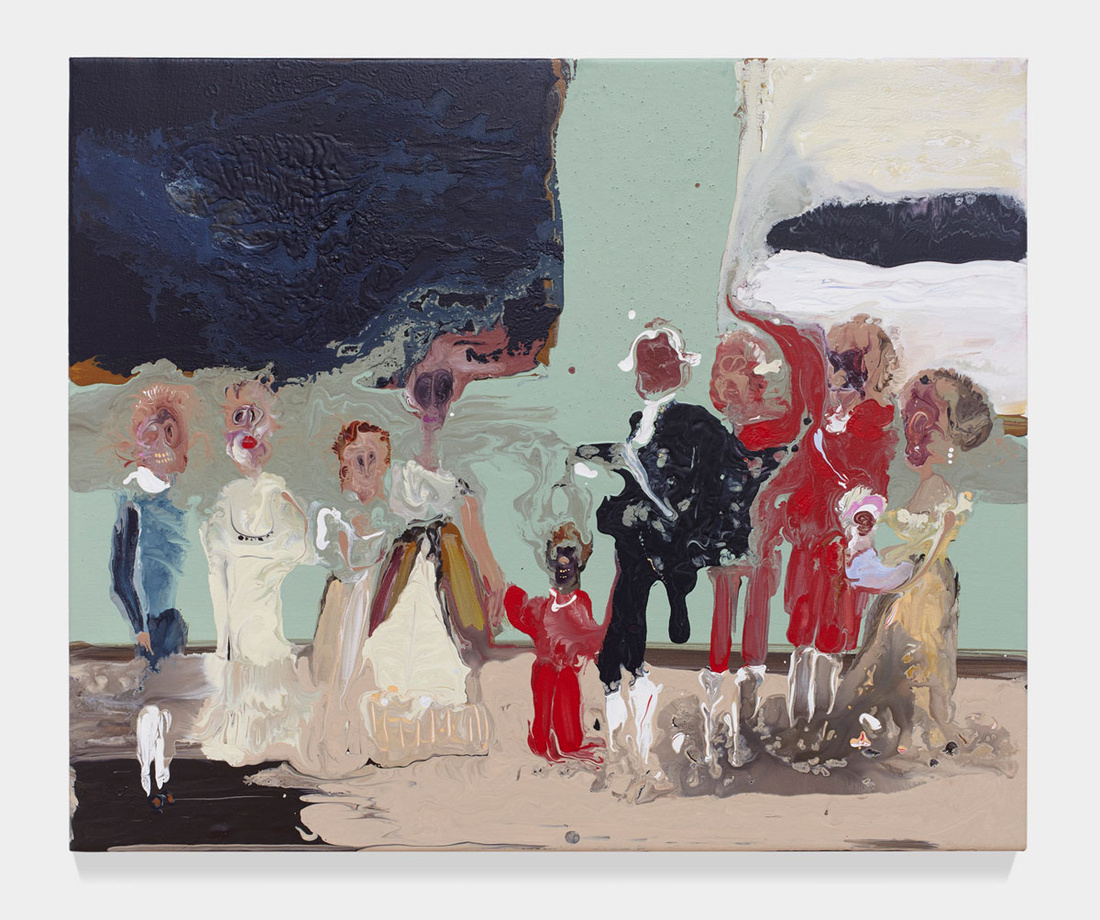 Genieve Figgis, Royal. Image courtesy of the artist and Half Gallery.