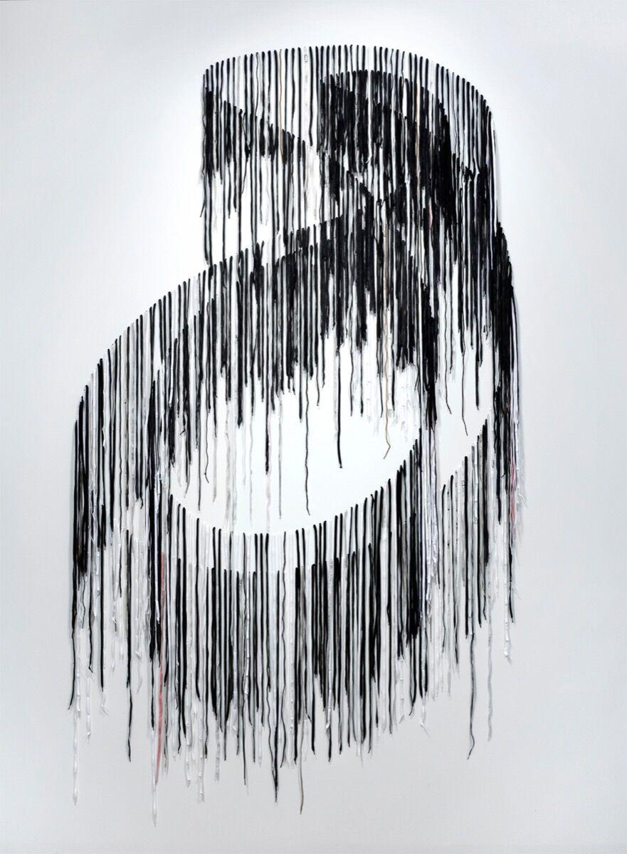 Nari Ward, Knot Endings, 2010. Courtesy of the artist and Lehmann Maupin, New York, Hong Kong, and Seoul.