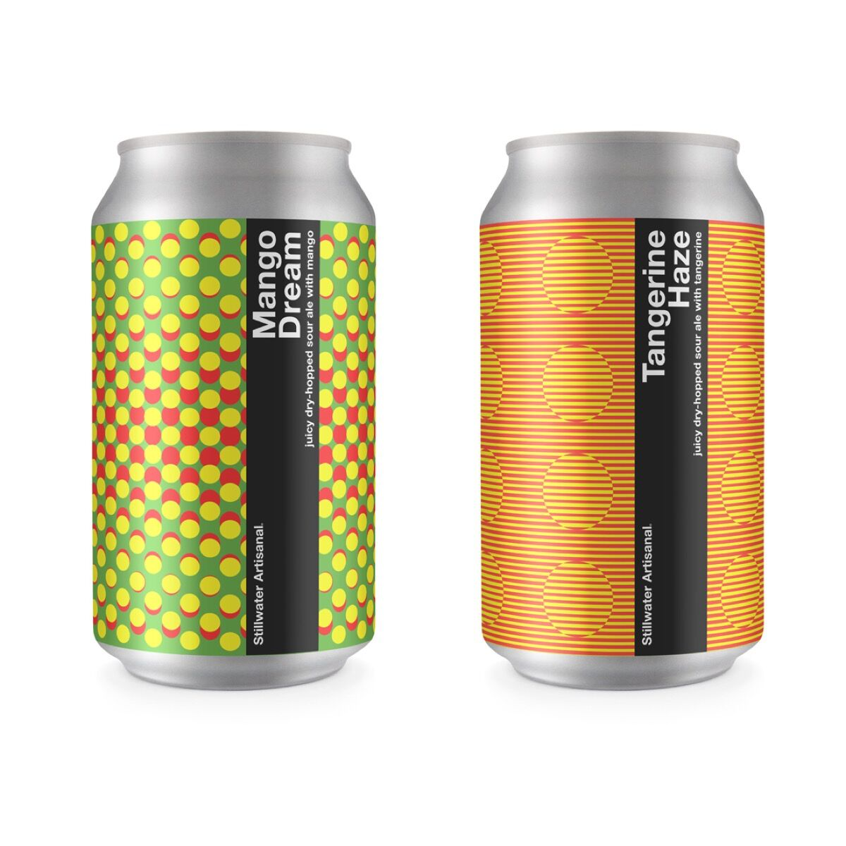 Designed by Mike Van Hall for Stillwater Artisanal. Courtesy of Stillwater Artisanal.