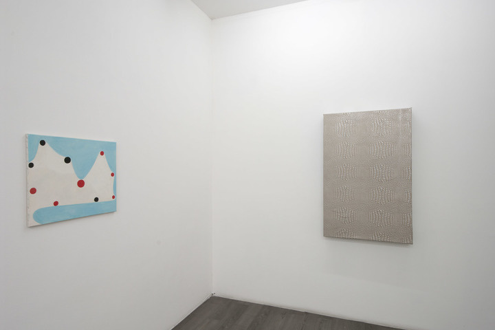 """Installation viewof""""The Great Debate About Art: Part1""""courtesy of envoy enterprises"""