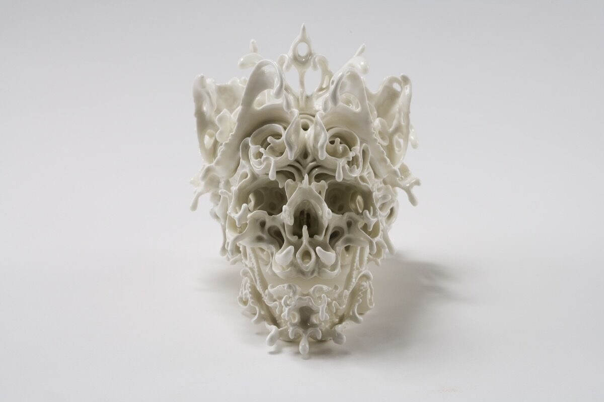 Katsuyo Aoki, Predictive Dream XV, 2010. Courtesy of the artist.