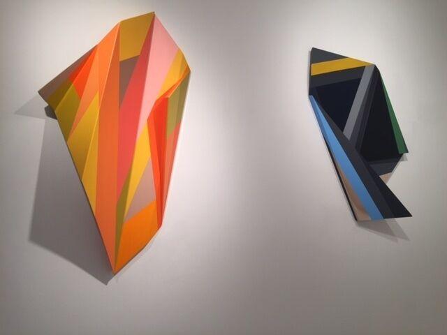 Image courtesy of Elizabeth Houston Gallery.