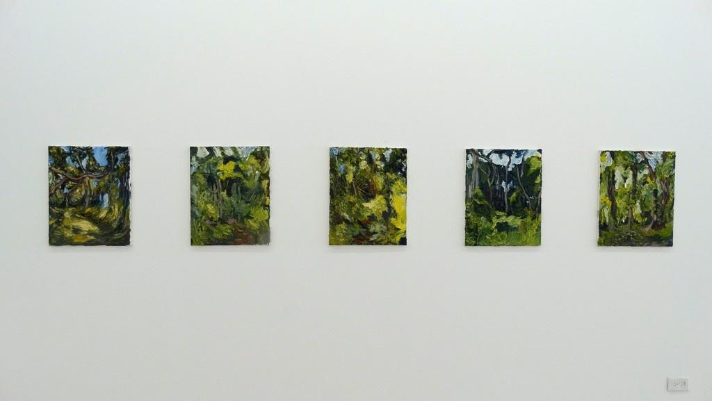 Image courtesy of Walter Otero Contemporary Art.