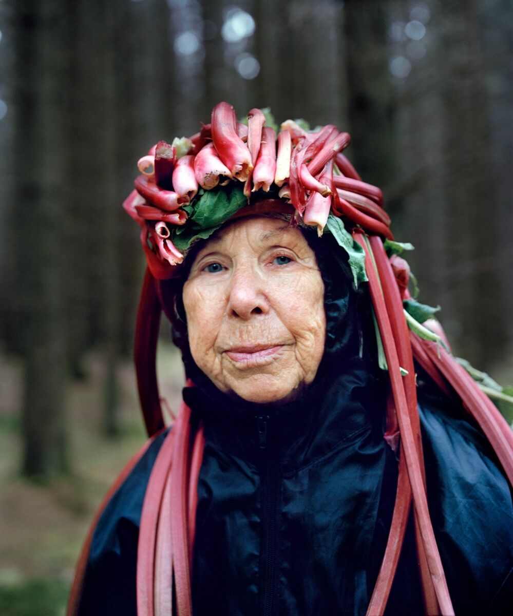 Photo by Riitta Ikonen and Karoline Hjorth. Courtesy of the artists.