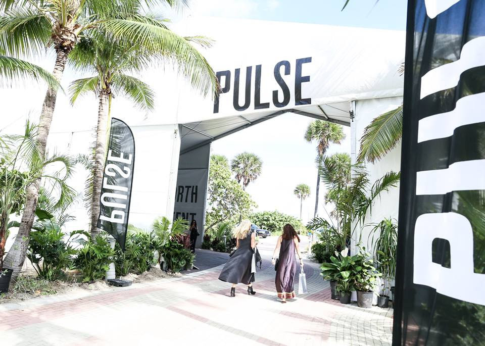 Image courtesy of PULSE Contemporary Art Fair