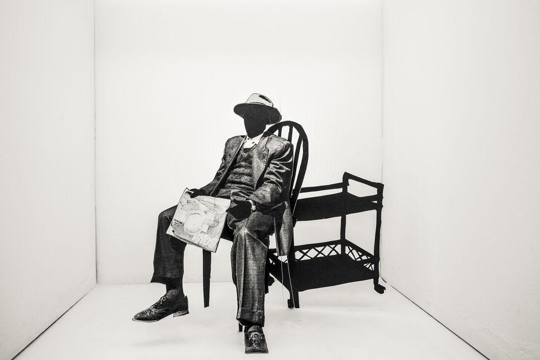 Image courtesy of London Art Fair