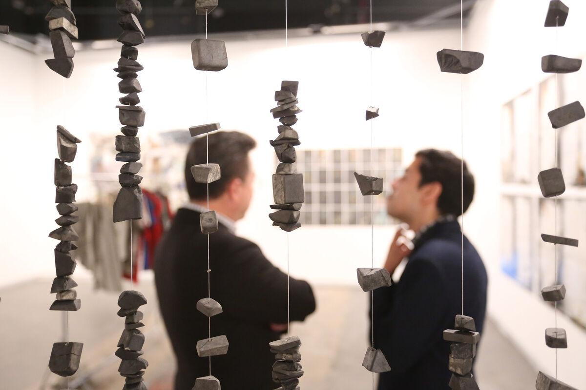 Image of arteBA 2015 courtesy arteBA Fundación.