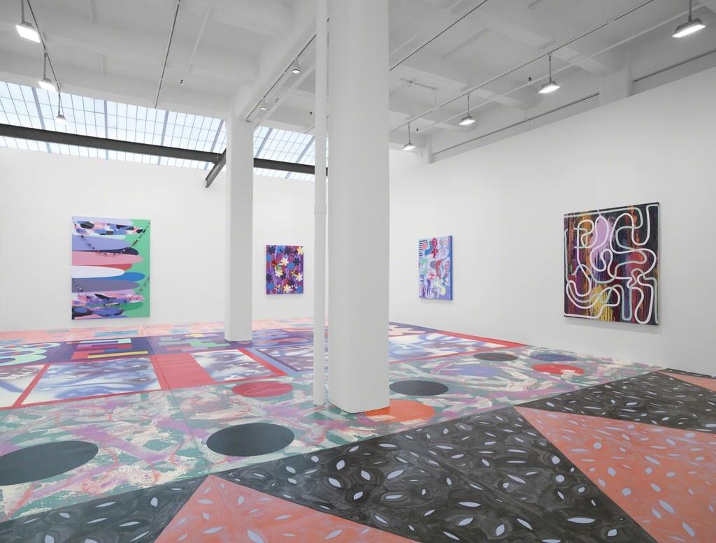 Image courtesy of Galerie Lelong.