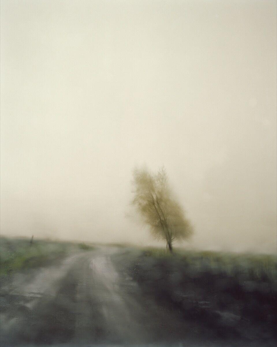 Todd Hido, Untitled, #6405-8, 2007. © Todd Hido.