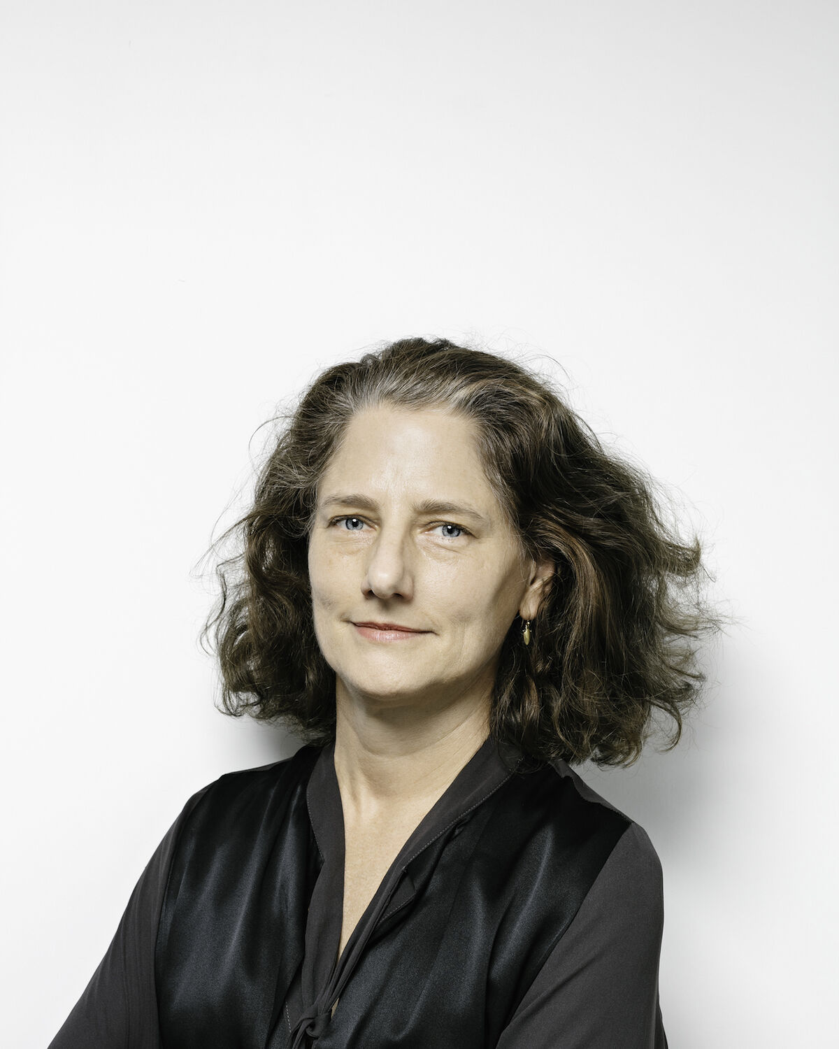 Jennifer Gross, Executive Director, Hauser & Wirth Institute. Photo by Axel Dupeux, courtesy Hauser & Wirth Institut