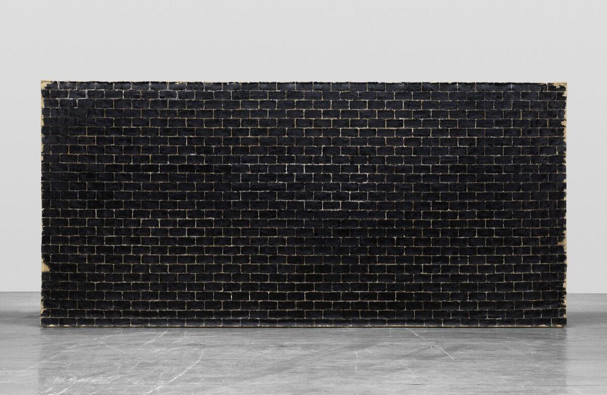 Ugo Rondinone, zweitermärzzweitausendundzwölf, 2015. © 2018 Ugo Rondinone. Photo by Studio Rondinone, New York. Courtesy of Galerie Eva Presenhuber, Zurich / New York.