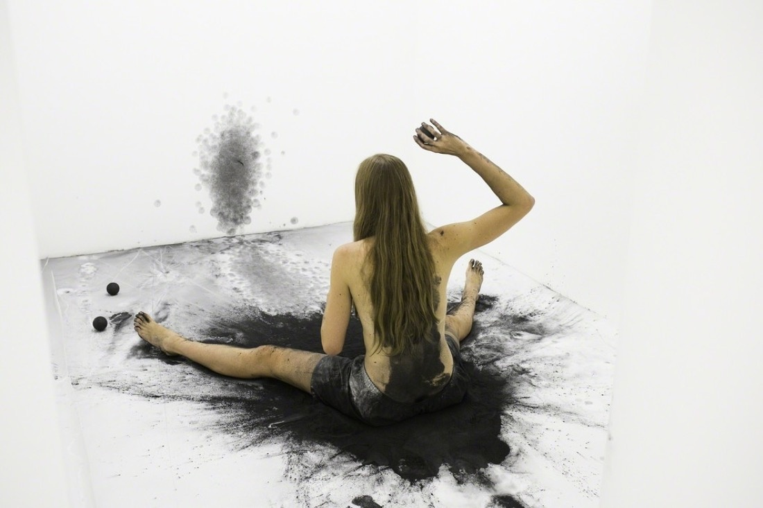 Polly Korbel, Work, 2015